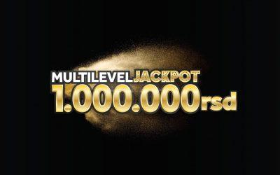 Multilevel JackPot