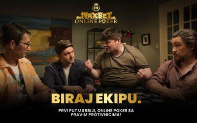 Online poker uživo